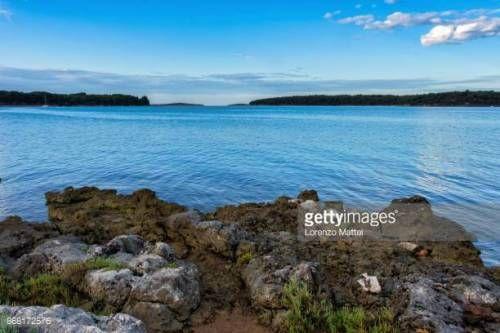 11-19 Croatia, Istria, Medulin, Sunrise on the Adriatic Sea... #medulin: 11-19 Croatia, Istria, Medulin, Sunrise on the Adriatic… #medulin