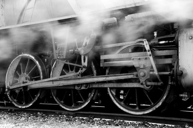 America's First Steam Locomotive, 1830