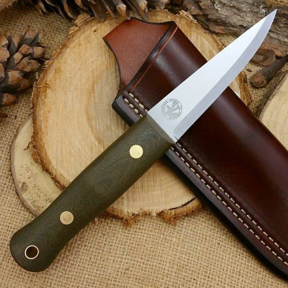 Custom Woodcrafter – Adventure Sworn Bushcraft Co.