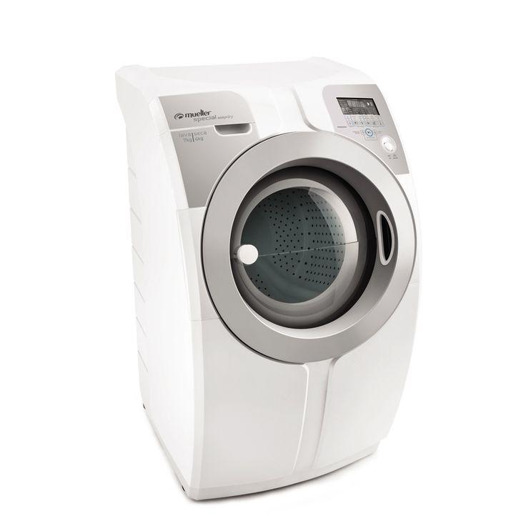 Gostou desta Lavadora Special Lava e Seca 220v 60hz Branca - Mueller , confira em: https://www.panoramamoveis.com.br/lavadora-special-lava-e-seca-220v-60hz-branca-mueller-7104.html