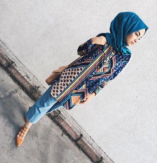 hijab, muslim, and muslimgirl image