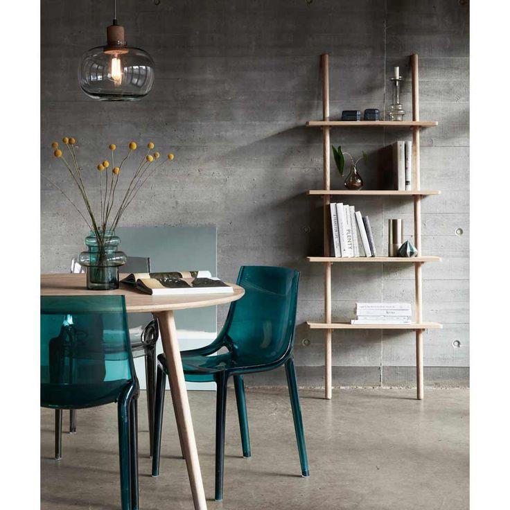 les 25 meilleures id es de la cat gorie etagere echelle sur pinterest meuble echelle une. Black Bedroom Furniture Sets. Home Design Ideas