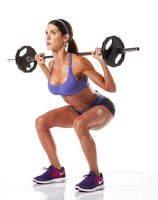 Thigh Workout For Women: Top 12 Exercises For Thinner Thighs – Page 6 – Fit Vivo