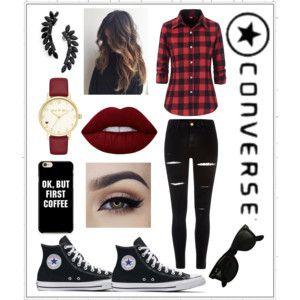 #Converse #lover ♥