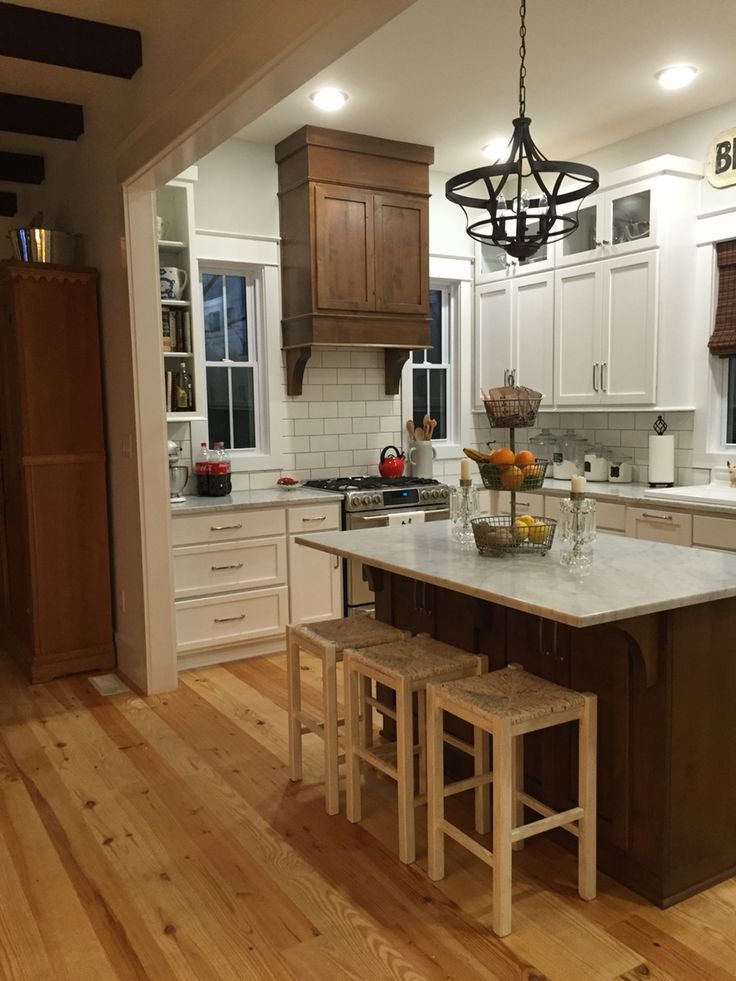17+ Best Ideas About Small Cottage Kitchen On Pinterest
