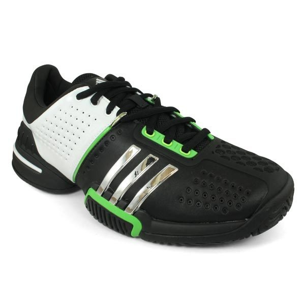 ADIDAS Men`s Barricade 6.0 Andy Murray Tennis Shoe