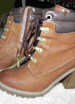Kupuj mé předměty na #vinted http://www.vinted.cz/damske-boty/kotnikove-boty/11072944-kotnikove-boty-na-podpatku