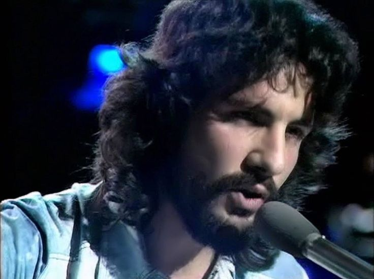 Cat Stevens - How Can I Tell You (1970) - see dali48 and Music in the 70s etc...