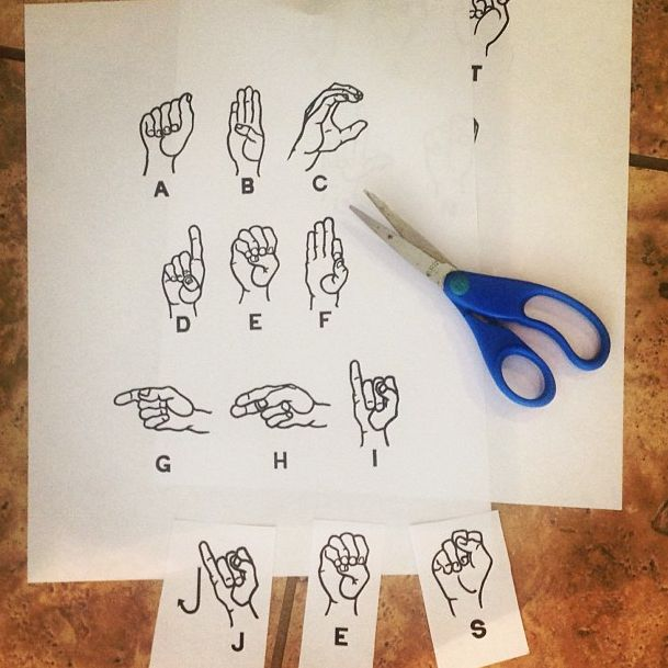 American Sign Language Classroom Decorations : Best images about sign language on pinterest british
