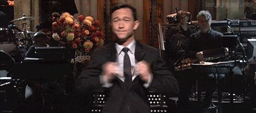 So, basically, JGL knows that people find this attractive… | Probably The Most Accurate Thing Joseph Gordon-Levitt Has Ever Said