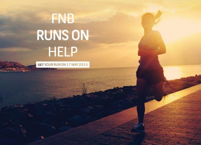 Come run on Instagram! Share your #ct12run pics with us on Instagram at @fnbsa #FNBBusiness #ct12run