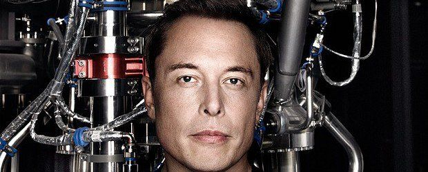 """Elon Musk admits to """"Unschooling"""" his Children...very interesting!"""
