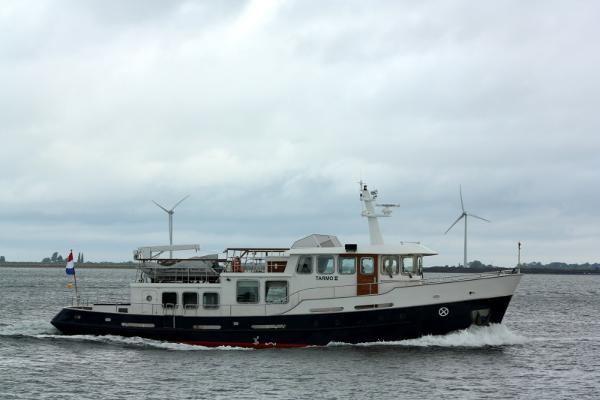 2007 Pilothouse trawler yacht, Netherlands - boats.com