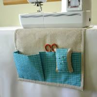 DIY sewing caddy#Repin By:Pinterest++ for iPad#: Idea, Sewing Projects, Crafts Rooms, Pin Cushions, Sewing Caddy, Pincushions, Sewing Rooms, Sewing Machine, Sewing Tutorials