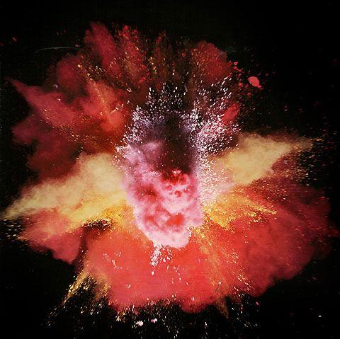 nick knight explosion photos: Colour, Nickknight, Inspiration, Knights, Explosions, Color, Nick Knight, Art