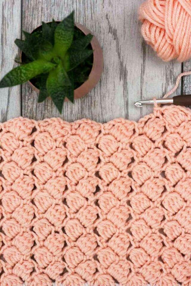 Mejores 1426 imágenes de Crochet en Pinterest   Patrones de ...