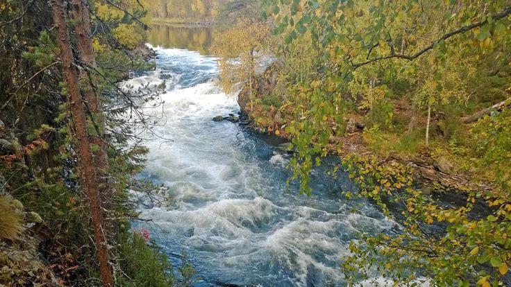 Ruska kutsuu Kuusamoon – tässä ovat komeimmat vaellusreitit ja kivoimmat nähtävyydet | Matkailu | HS