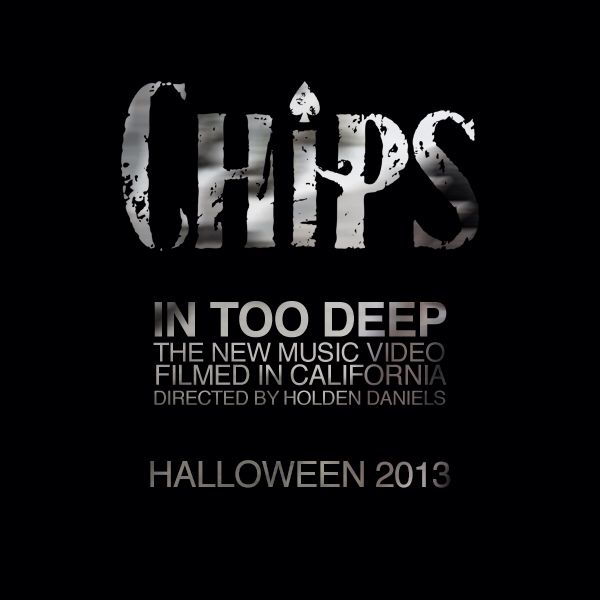 New music video coming in a few days. Filmed in California. Hiphop. Chips.