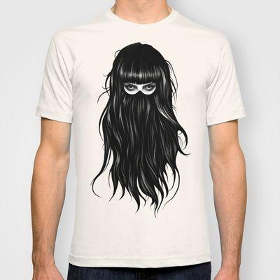 It Girl T-shirt by Ruben Ireland - $22.00