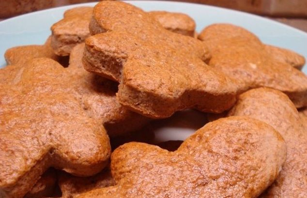 Taai Taai is a traditional cookie that is eaten during the Sinterklass, the most beloved of all Dutch holidays and traditions.  They're very tough to chew so be careful of loose teeth!