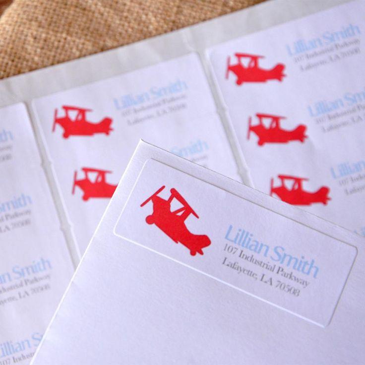 Best 25+ Return address stickers ideas on Pinterest   Personalized ...