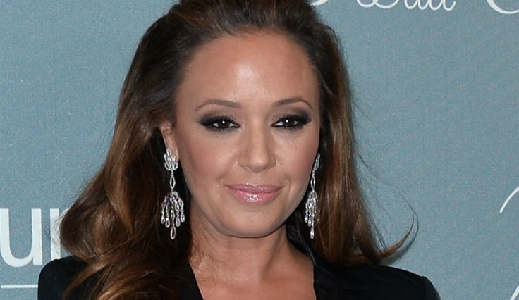 Leah Remini's Husband Speaks Out About Her Interview On 20/20