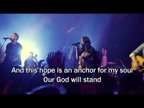 ▶ Anchor - Hillsong Live (New 2013 Album) Best Worship Song with Lyrics - YouTube