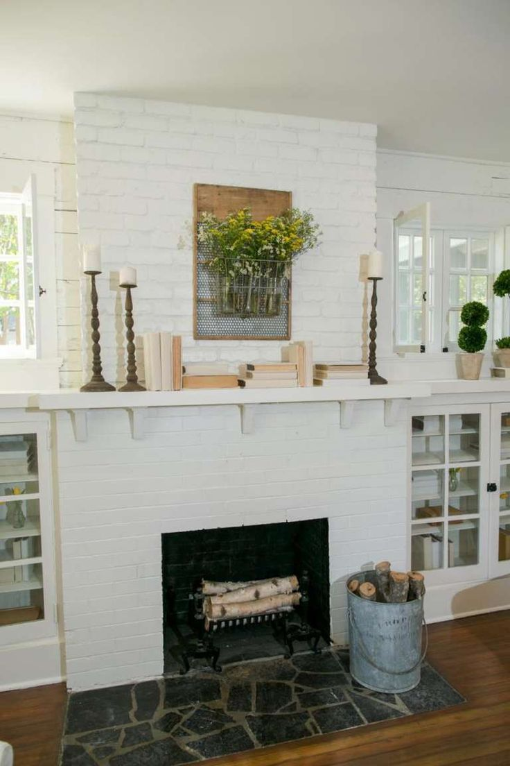 Walking with dancers the family room s fireplace update - Walking With Dancers The Family Room S Fireplace Update 42