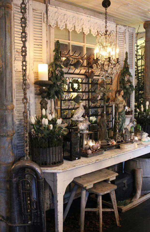 Best 25 Country Store Display Ideas On Pinterest