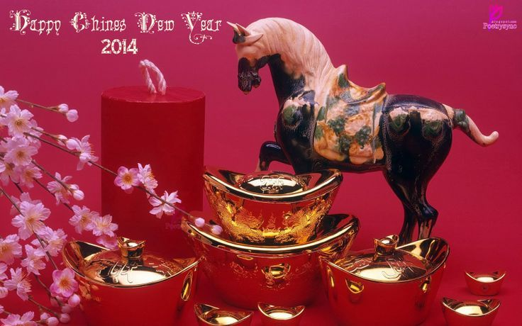 Happy Lunar New Year 2014 Happy Chinese New Year Tet New Year 2014