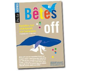 Bêtes Off Conciergerie -> 11/03/2012