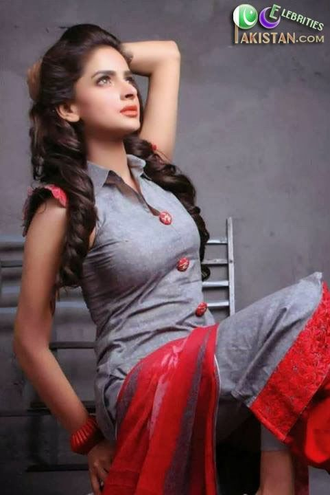 Saba Qamar Latest Sizzling Pictures 2014 - Pakistan Celebrities | Fashion | Wedding | Parties | Events | Beauty Tips | Scandals