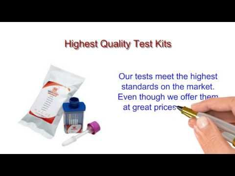 At drugtestingforless.com we work with manufacturers directly to bring you the lowest prices on quality tests. We urge you to shop around and compare prices - you won't find a better deal on comparable products.  Highest Quality Test Kits  Our tests meet the highest standards on the market. Even though we offer them at great prices, the tests we carry are among the high end in accuracy and reliability.