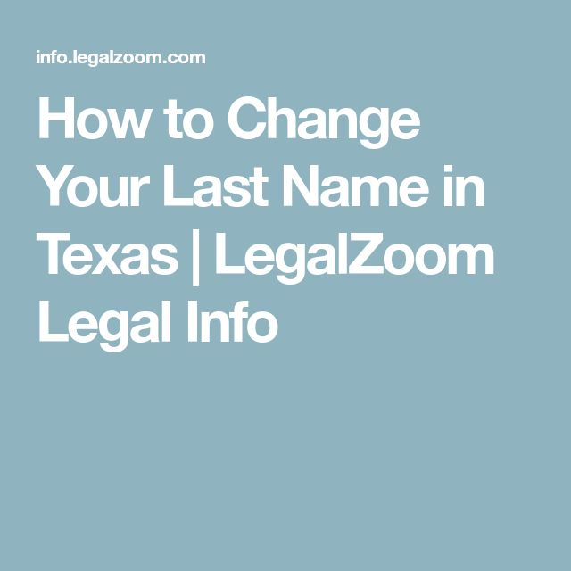 Best  Legally Changing Your Name Ideas On   Name