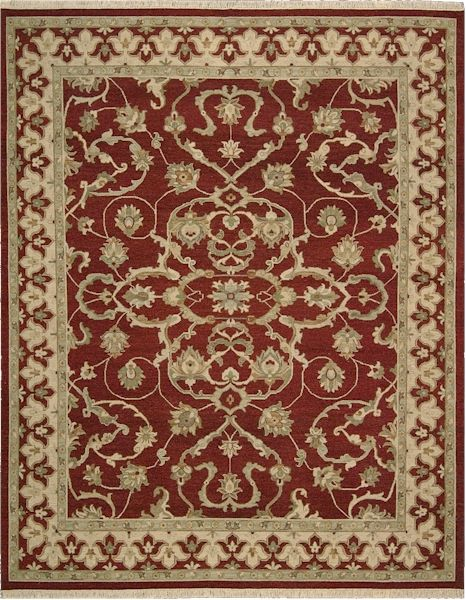 nourison nourmak encore noe08 red red area rug the nourison nourmak encore collection features - Nourison Rugs