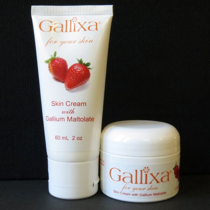 Many people with trigeminal neuralgia, postherpetic neuralgia, diabetic foot pain, arthritis, back pain, and other types of chronic pain, report strong pain relief from Gallixa skin cream, with gallium maltolate. http://www.gallixa.com