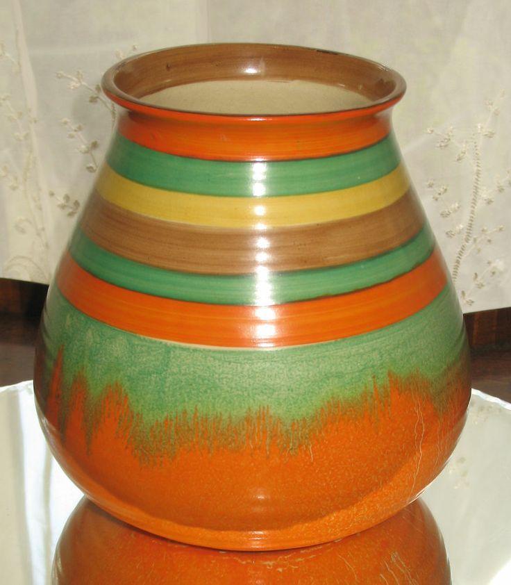 Wade Heath Orcadia Ware vase