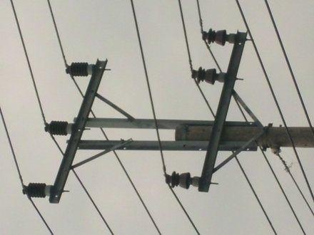 Suplier cross arm UNP 8 aksesoris tiang listrik PLN.Untuk info lebih lengkap silahkan kunjungi website kami di www.made-in-tegal.com