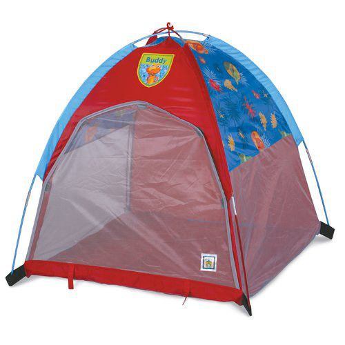 Buddy & Friends Lil Nursery Tent