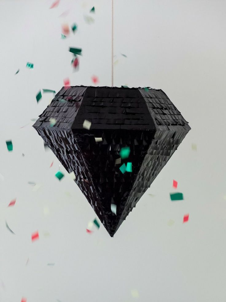 Diamond Piñata