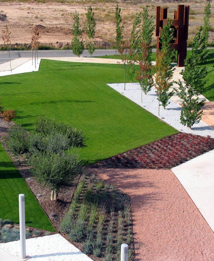M s de 25 ideas fant sticas sobre arquitectura paisajista for Paisajismo jardines fotos