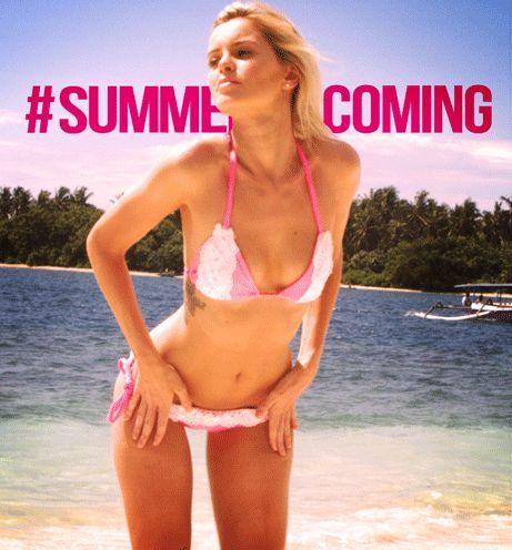 Spreading cream is science.. SUMMER IS COMING!  #summeriscoming #summer #sun #beach #sea #gili #island #lombok #indonesia #katyjohnson #love #lovea #suncare #sunprotection  https://vimeo.com/95952700