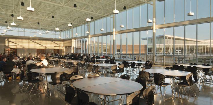 Blue Valley Southwest High School | Perkins+Will