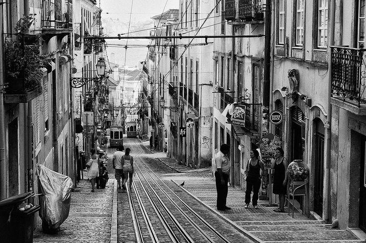 Bica - Lisboa