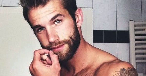 What His Facial Hair Says About Him In The Bedroom #