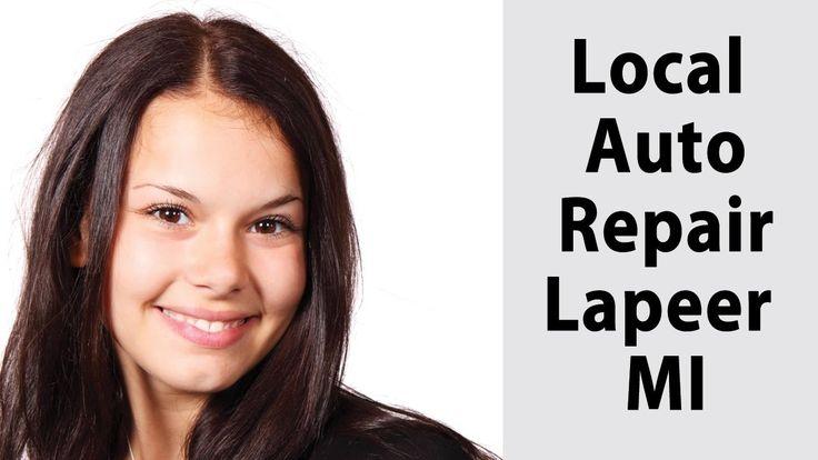 Local Auto Repair Lapeer MI - (810) 664-8811 - Ron McDougal