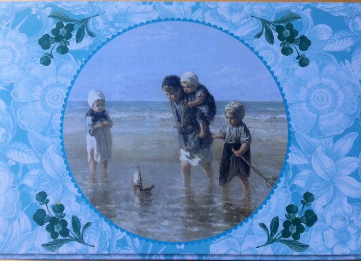 Strand plezier