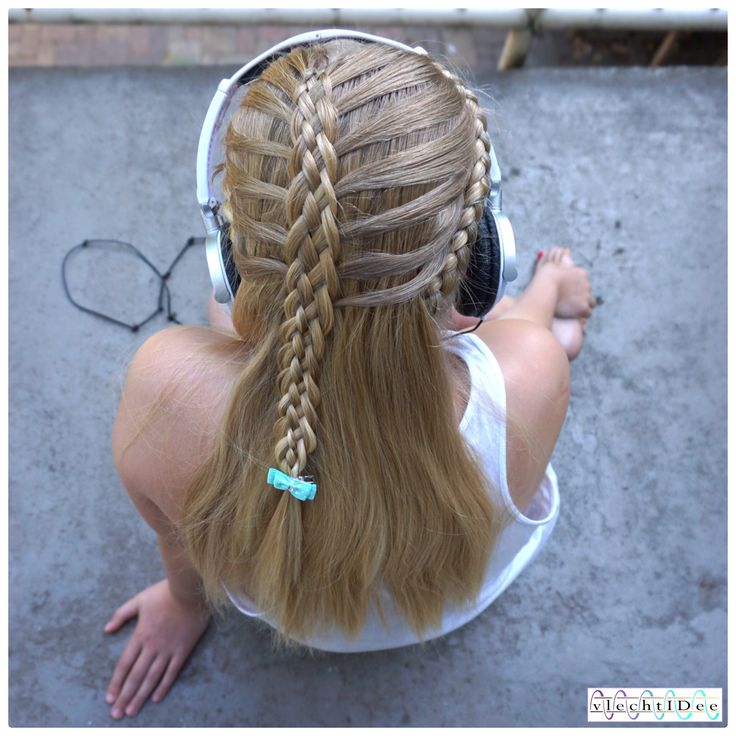 50 best images about Mermaid Braid Hairstyles on Pinterest ...