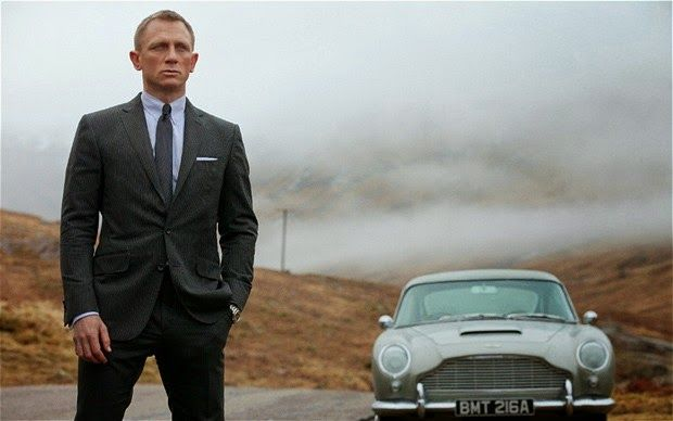 Bond it back! Lea Seydoux and Dave Bautista joins the cast.
