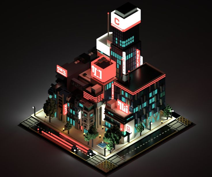 "ephtracy on Twitter: ""#MagicaVoxel 0.97.4 released : Emissive Area Lighting https://t.co/fjy7fos5cb https://t.co/FpHXpesR1s"""